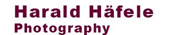 Harald Häfele  -  Photography